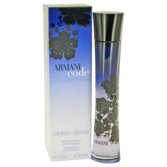 f6829d30fe339 Giorgio Armani - ARMANI CODE 2.5 EDP SP WOMEN - Walmart.com