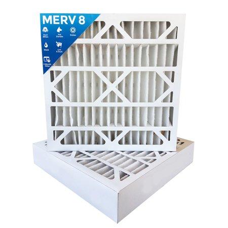 20x24x4 MERV 8 AC Furnace 4