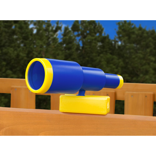 Gorilla Playsets Looney Telescope, Blue