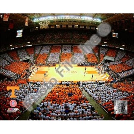 Thompson Bolling Arena - Univer. of Tennessee Sports Photo - 10 x 8