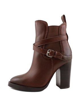 365cf80513bc9 Product Image Coach Womens Jackson Leather Closed Toe Ankle Fashion Boots
