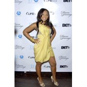 Ashanti At Arrivals For Lifebeat Music Industry Fights Aids Live Beats Benefit Concert Highline Ballroom New York Ny December 04 2007 Photo By Patrick CallahanEverett Collection Celebrity