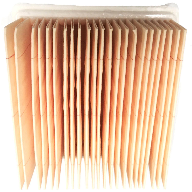 Keystone F-SMRT Fine Dust Filter for Keystone's SMART Indoor/Outdoor Dry Vac