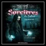 Les Sorcires de Salem - Audiobook