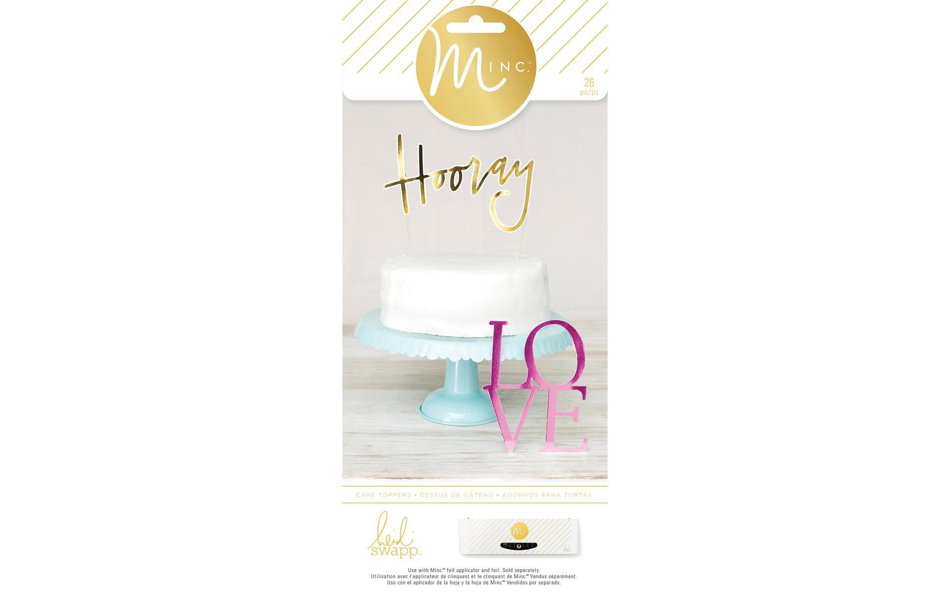 Heidi Swapp CARDS//ENVS A2 40//BOX ART WALK us:one size
