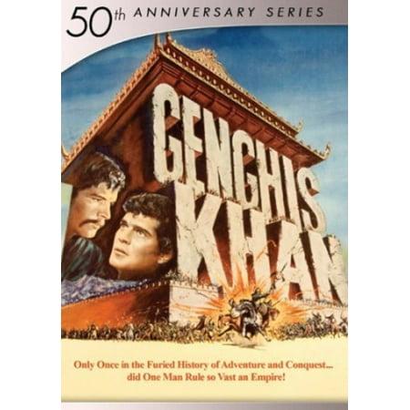 Genghis Khan (DVD)