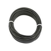 Brake Cable Housing 100/ft Black. for bicycle brake part, bike brake housing cable