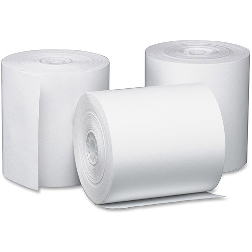PM Company Thermal Cash Register POS Rolls