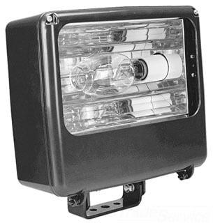 Lithonia Lighting TFL 400M RA2 TB SCWA LPI 400W Metal Hal...