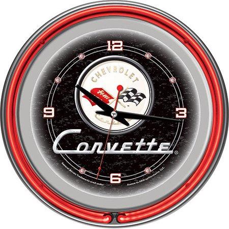 Corvette C1 14