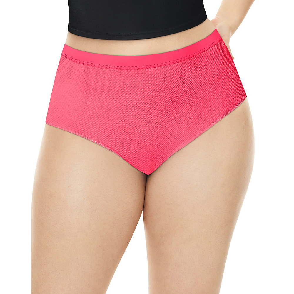 Playtex Ultra Light Briefs, 4-Pack