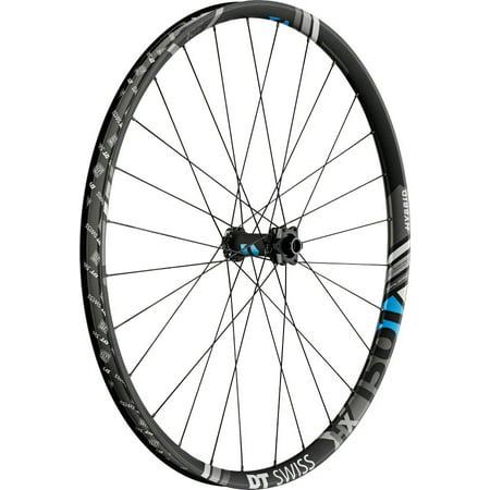 DT Swiss HX1501 Spline One 30 Front Wheel: 27.5 15x110mm. 6 Bolt