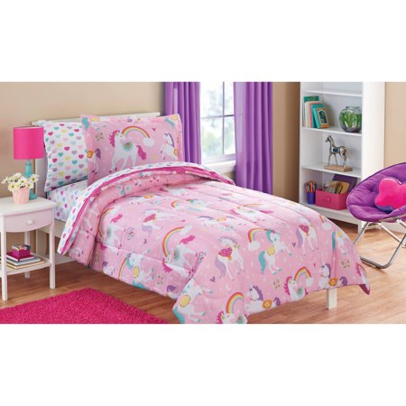 Cupcake Twin Bedding
