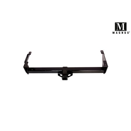 Magnus Class 3 Trailer Hitch Receiver For 1987-1995 Nissan Pathfinder