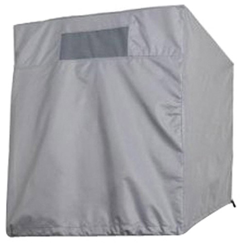 Classic Accessories Down Draft Evaporation Cooler Cover, 37 x 37 x 45, 5201919100100