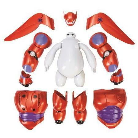 Big Hero 6 Armor Up Baymax](Big Hero 6 Baymax)