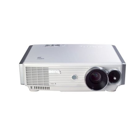 BenQ W500 720p Home Entertainment Projector , (Best Home Theater Projector Under 500)