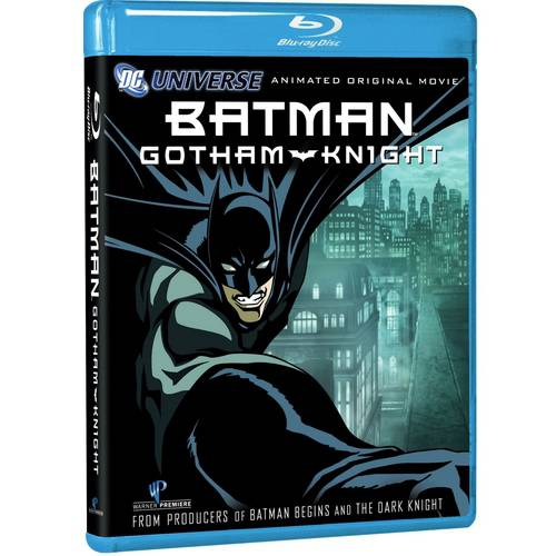 Batman: Gotham Knight (Blu-ray)