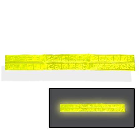 Strip Self Adhesive - Self Adhesive Reflective Strips (ToolUSA: SF-73007)