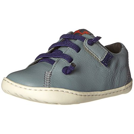 7080c4efa7 Camper - Camper Kids PEU Cami Comfort Walking Shoe (Toddler/Big Kid), Sella  Magalluf/Path FW PAU, 20 EU/5.5 M US Big Kid - Walmart.com