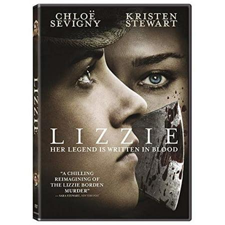 Lizzie (DVD) (Lizzie Borden Dvd)