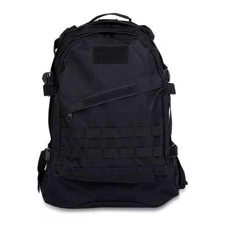 40L Outdoor 3D Tactical Backpack Hiking Camping Bag Traveling Oxford Sport Army  Military Molle Trekking Rucksack Camo - Walmart.com 47852a03152ed