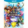 Refurbished Nintendo Super Smash Brothers (Wii U) Video Game