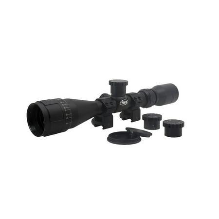 BSA Sweet .243 AO Riflescope ()