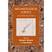 Archaeological Science - eBook