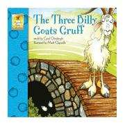 The Three Billy Goats Gruff (Keepsake Stories)