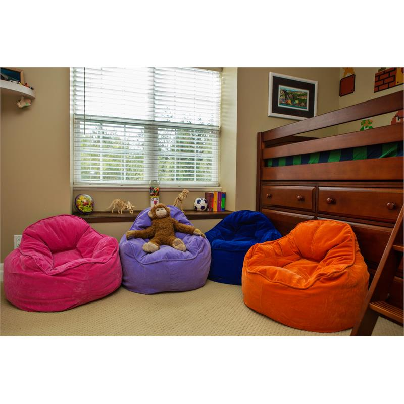 Mini Me Pod - Bean Bag Chair - image 1 de 3