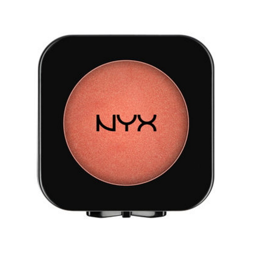 (3 Pack) NYX High Definition Blush - Pink The Town