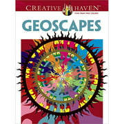 Dover Publications, Geoscapes