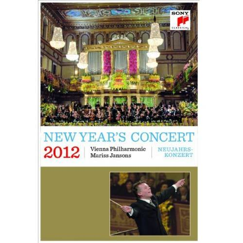 The Vienna New Year's Concert 2012