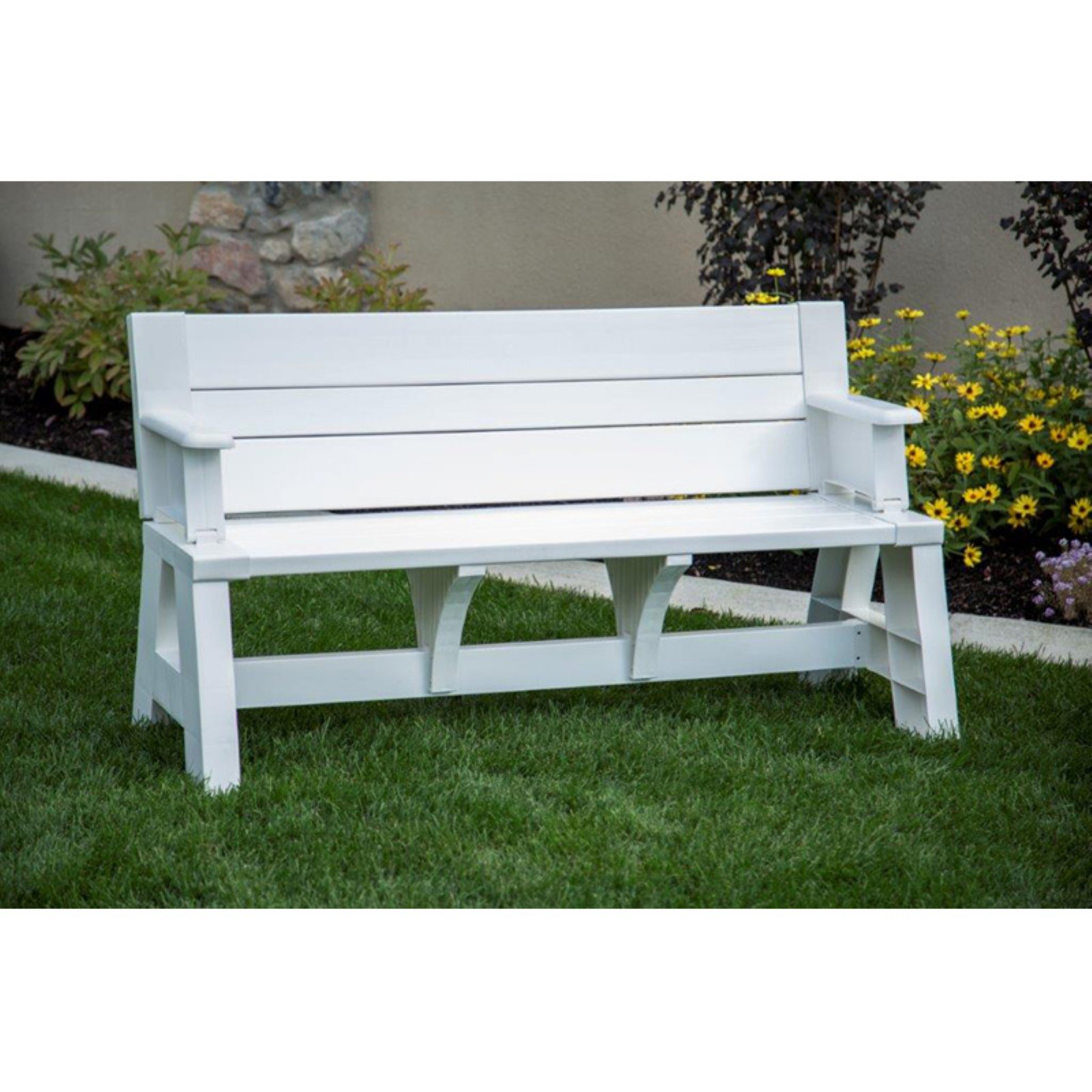 Premiere Products Convert A Bench