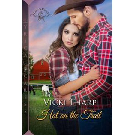 (Hot on the Trail - eBook)