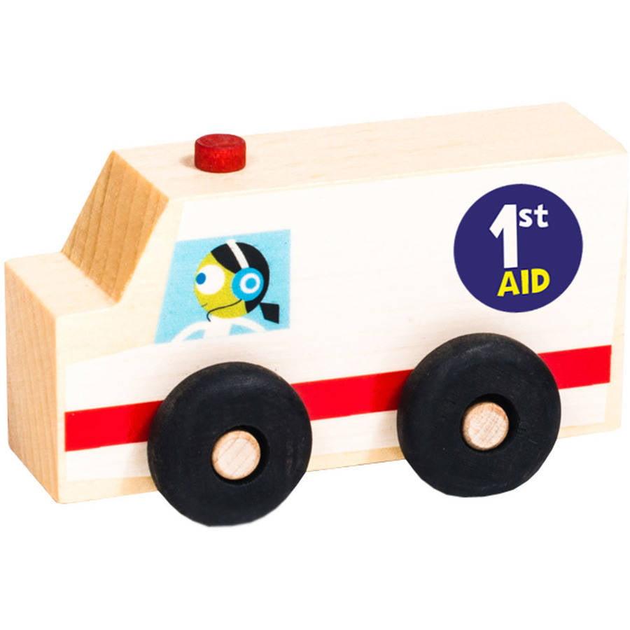 PBS Kids Ambulance