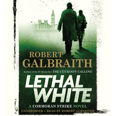 Lethal White - A Lethal Halloween Review