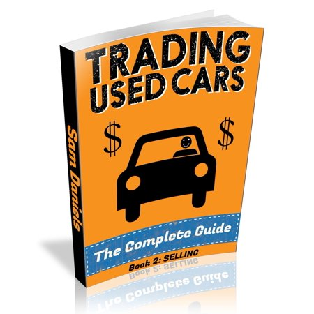 How to Buy and Sell Cars for Profit (Book 2/2 : SELLING) - (Selling A Car To Someone In Europe)