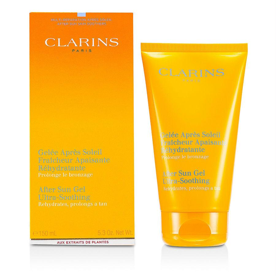 Clarins After Sun Gel Ultra Soothing Gel, 5 Oz