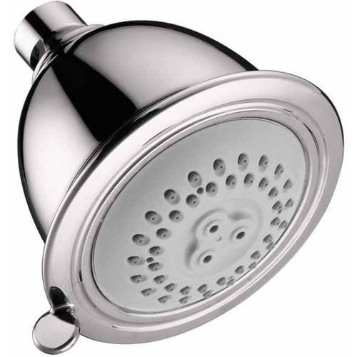 Hansgrohe 06126930 C Hand Shower Only Multi-Function 75 Jet, Various Colors
