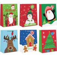 Expressive Design Group Med Asst Cute Gift Bag CGBA2-197 Pack of 12