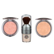 Physicians Formula Mineral Wear® Flawless Complexion Kit, Medium