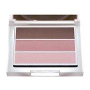 SANTE: All-Natural Eyeshadow Trio, #01 Rose 0.15 oz