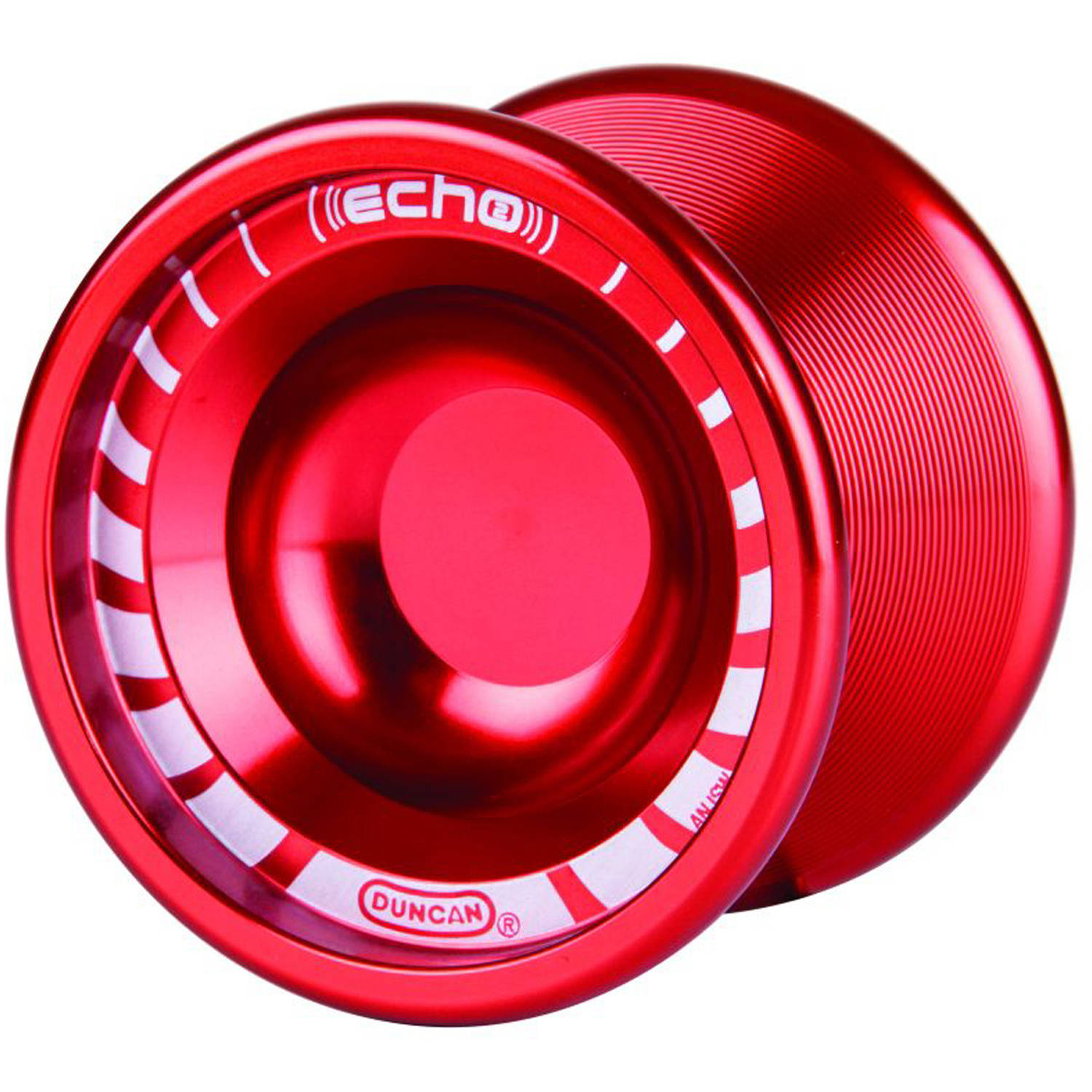 Duncan Echo 2, Red