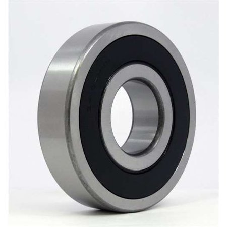 MR6800-2RS Radial Ball Bearing Double Sealed Bore Dia. 10mm OD 19mm Width 5mm 2rs Double Sealed Bearing