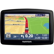 Tomtom Start 45m 4.3-Inch Gps Navigator With Lifetime Maps And Roadside Assis...