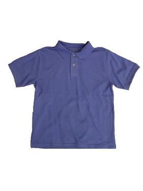 Uniform Men's Short Sleeve Regular Polo