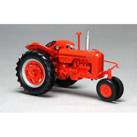 Case DC-3 Narrow Front Tractor 1/16 Diecast Model by