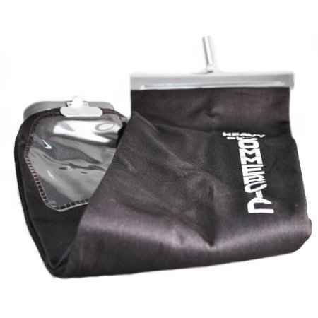 Dust Care Vacuum Cloth Shake Out Bag